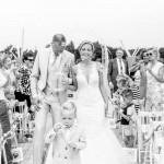 Linda Leclair is sinds 2005 de weddingplanner van Limburg