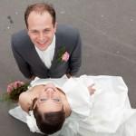 Janet & Robert – Breda