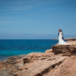 Chanel & Frits – Ibiza