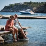 Caroline & Ron – Ibiza